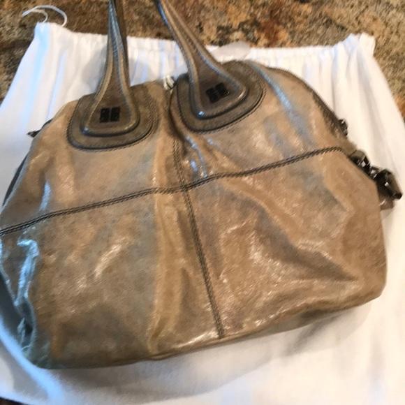 1c34e35982 Givenchy Handbags - Givenchy Medium Nightingale bag
